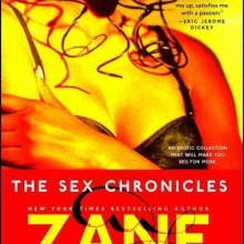 The Sex Chronicles cover
