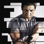 Bourne Legacy DVD cover