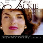 What Jackie Taught Us book cover
