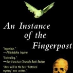 An Instance at the Fingerpost book cover