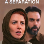 A Separation DVD cover
