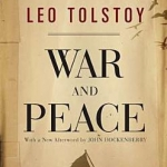 War a& Peace book cover
