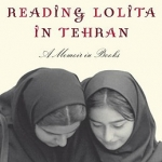 Reading Lolita in Tehran book cover