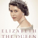 Elizabeth the Queen book cover
