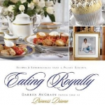 Eating Royally cookbook cover