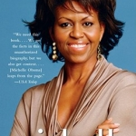 Michelle: A Biography book cover