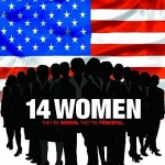 14 Women Documentary Poster
