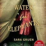 Water for Elephants book cover