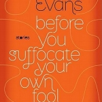 Before You Suffocate... book cover
