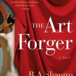 The Art Forger book cover