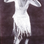 picture of a flapper