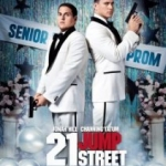 movie poater of 21 jump street