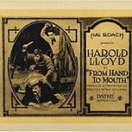 from hand to mouth movie postr