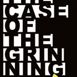 The Case of the Grinning Cat DVD Cover