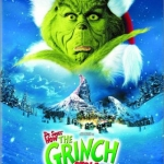 Grinch DVD cover