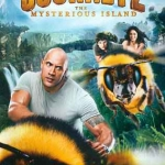 Journey 2 DVD Cover