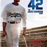 42 DVD cover