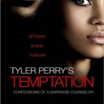 Temptation DVD cover