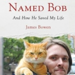 Image of bookcover for A Streetcat Named Bob