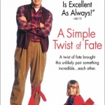 A Simple Twist of Fate DVD Cover