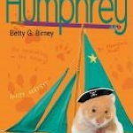 """Adventure according to Humphrey"" book cover"