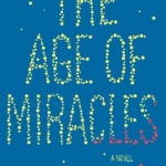 Book cover for Age of Miracles
