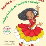 """Amelia's Show and Tell Fiesta"" by Chapra"
