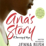 """Cover art of """"Ana's Story"""""""