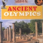 ancient olympics cover