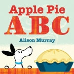 """""""Apple Pie ABC"""" by Alison Murray"""