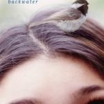 Backwater by Joan Bauer bookcover