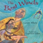 """Best Winds"" book cover"