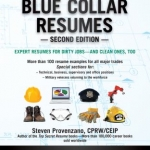 Blue Collar Resumes book cover