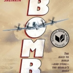 Cover of Bomb by Steve Sheinkin