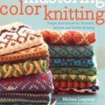 Book Cover: Mastering the Art of Knitting