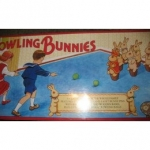 Bowling Bunnies Game