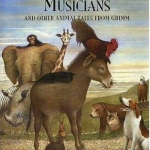 """DC Public Library Catalogue Link to """"The Bremen Town Musicians and other Animal Tales by Grimm"""" by Orgel"""