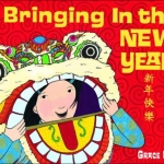 Bringing in the New Year cover