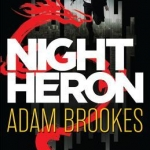 Night Heron Book Cover