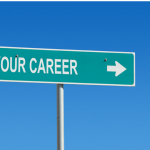 Your Career sign