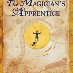 The Magician's Apprentice by Kate Banks