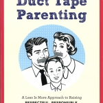 Duct Tape Parenting book cover
