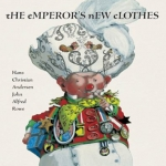 """The Emperor's New Clothes"" by Rowe book cover"