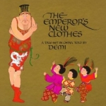 """""""The Emperor's New Clothes"""" by Demi book cover"""