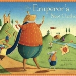 """""""Emperor's New Clothes"""" by Sedgwick book cover"""
