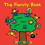 "DC Public Library Catalogue Link to the ""Family Book"" by Todd Parr"