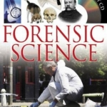 forensic science book cover