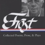 Collected Works of Frost cover