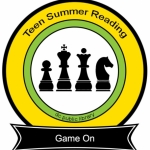 Game On Badge image