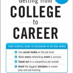 Getting from College to Career book cover